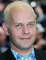 James Michael Tyler- Seriesaddict